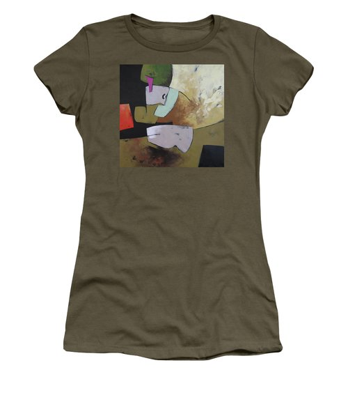 The Beyond Women's T-Shirt (Athletic Fit)