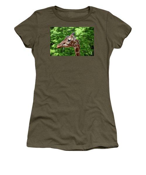 The Big Guy Women's T-Shirt