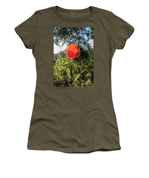 The Big Red Women's T-Shirt