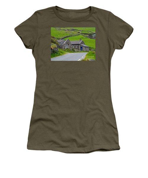 The Blue Door Women's T-Shirt