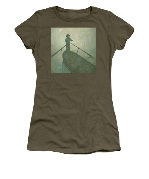 The Boatman Women's T-Shirt