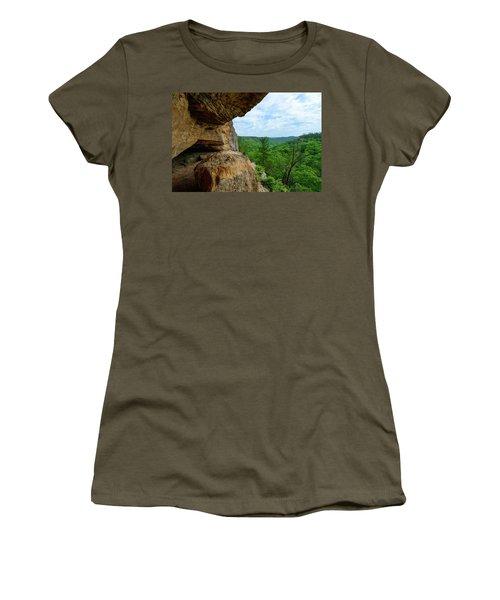 The Boulders Edge Women's T-Shirt