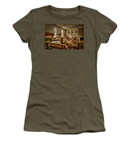 The Cabinetmaker Women's T-Shirt