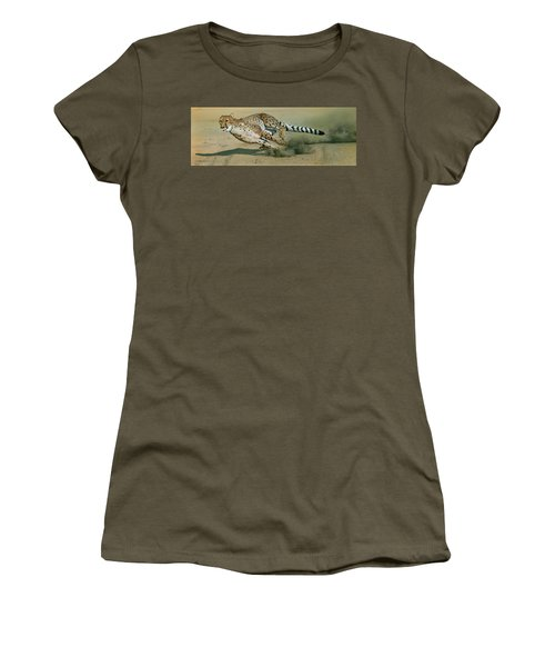 The Chase Women's T-Shirt
