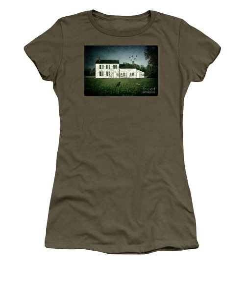 The Craig House II Women's T-Shirt