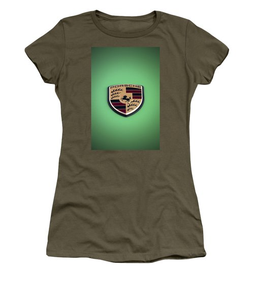 The Crest Women's T-Shirt