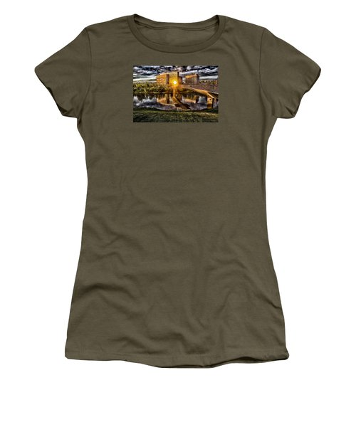 The Cross Women's T-Shirt