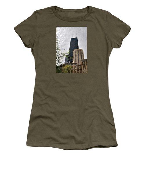 The Drake Women's T-Shirt
