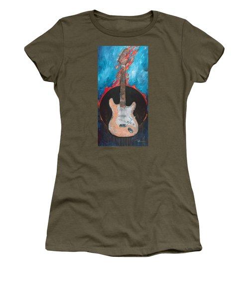 The Duck Women's T-Shirt