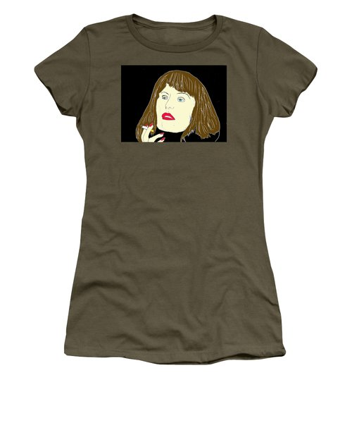 The End Of A Long Day Women's T-Shirt