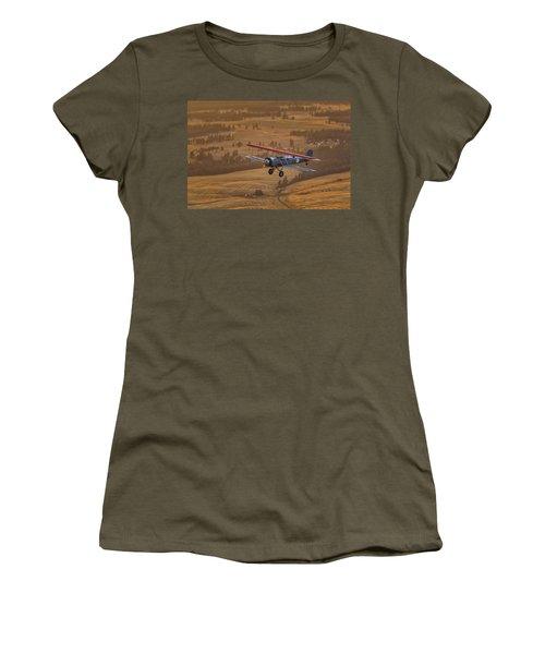 The Evening Mail Women's T-Shirt
