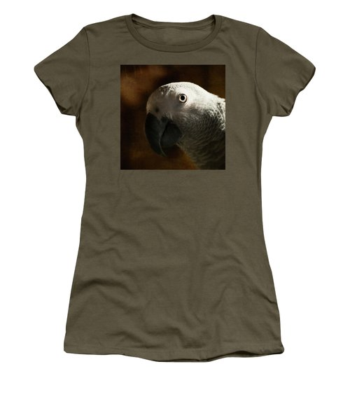 The Eyes Are The Windows To The Soul Women's T-Shirt
