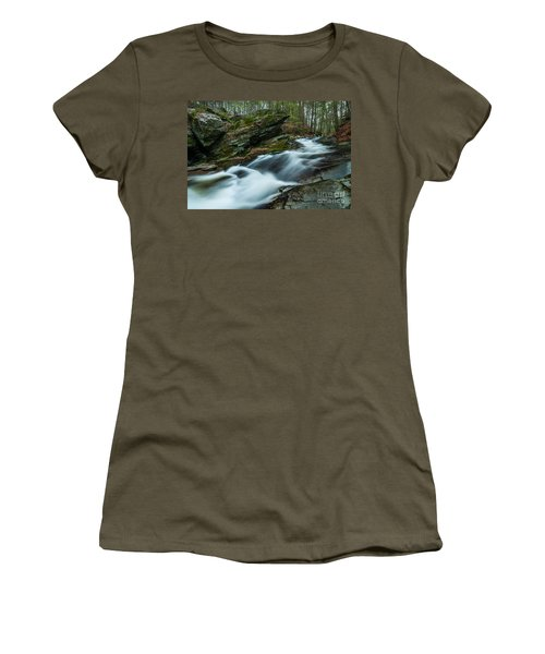 The Falls At Tierney Women's T-Shirt