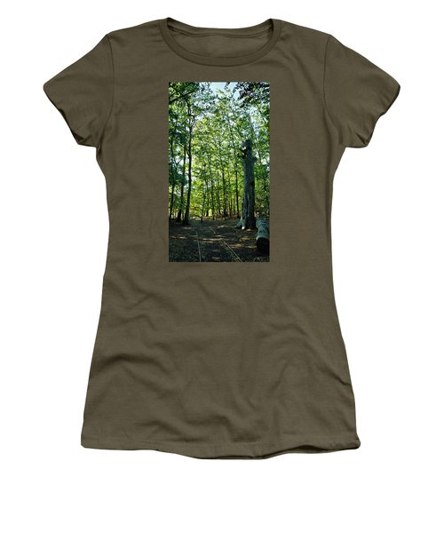 The Forest Women's T-Shirt