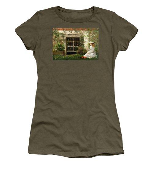 The Four Leaf Clover Women's T-Shirt
