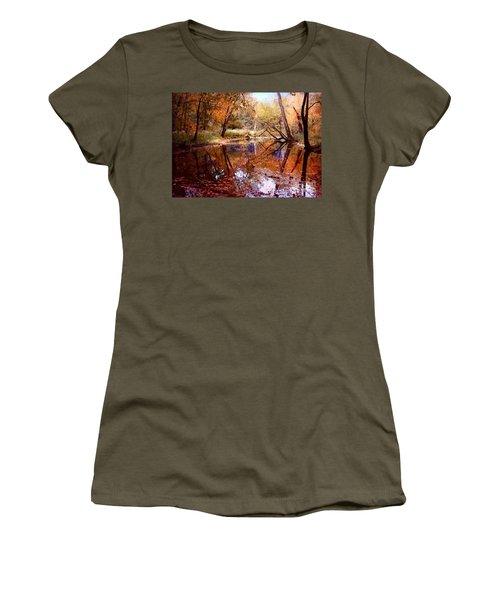 The Glade Women's T-Shirt