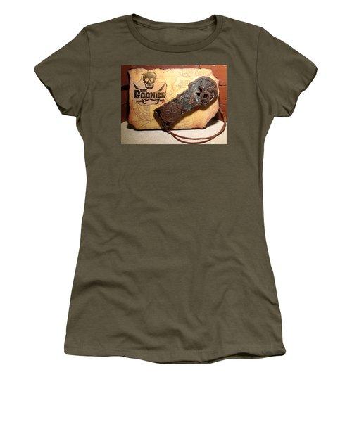 The Goonies Women's T-Shirt