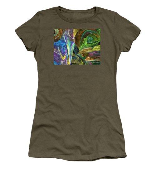 The Groove Women's T-Shirt