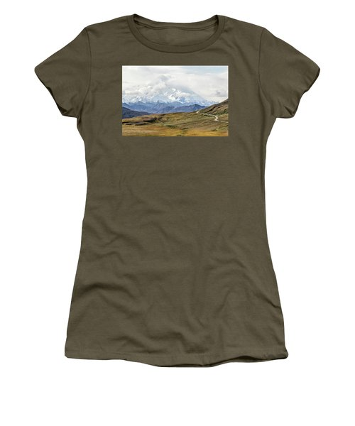 The High One - Denali Women's T-Shirt