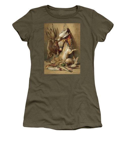 The Hunter S Bag, From Universal Women's T-Shirt