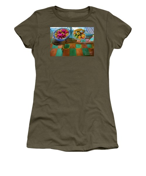 The Island Of God #11 Women's T-Shirt