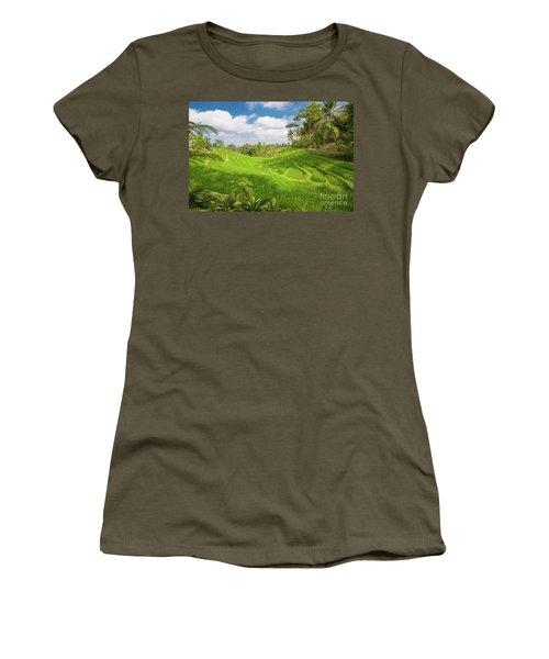 The Island Of God #14 Women's T-Shirt