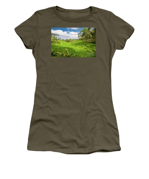 The Island Of God #14 Women's T-Shirt