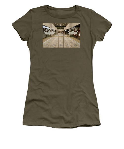 The Joint Women's T-Shirt