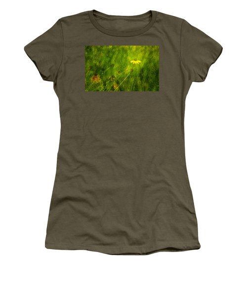 The Last Black-eyed Susan Women's T-Shirt
