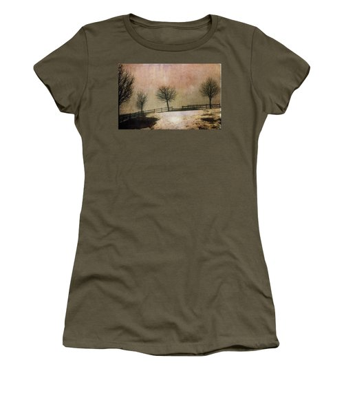 The Last Snow Women's T-Shirt