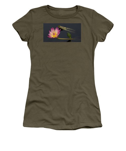 The Light From Within Women's T-Shirt