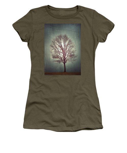 The Light Within Women's T-Shirt