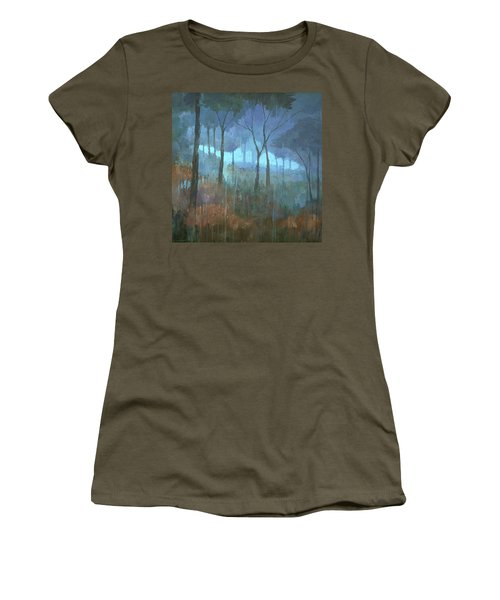 The Lost Trail Women's T-Shirt