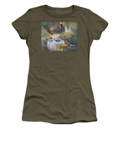 The Luncheon Women's T-Shirt