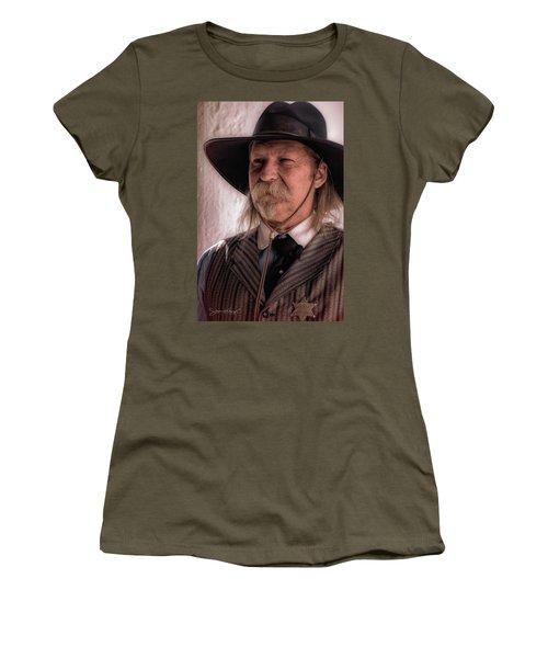 The Marshal Women's T-Shirt