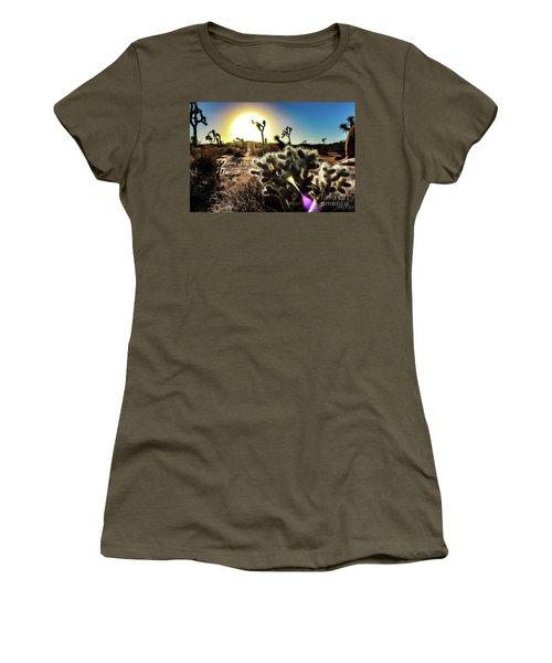 Merciless Women's T-Shirt