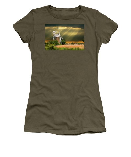 The Mill On The Marsh Women's T-Shirt