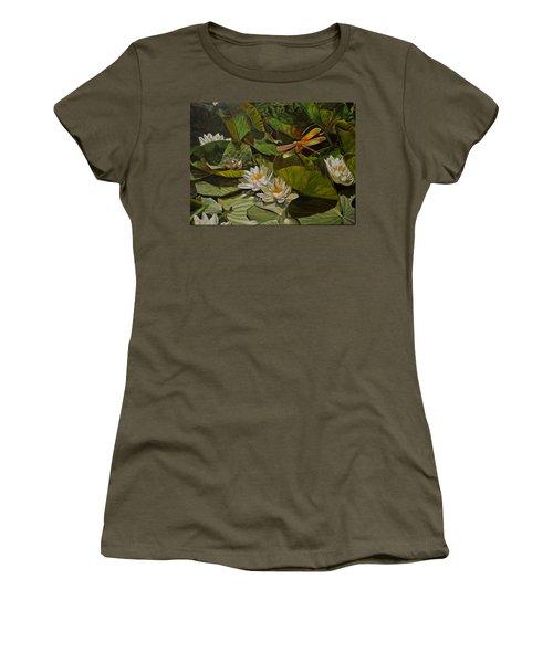 The Morning Symphony Women's T-Shirt
