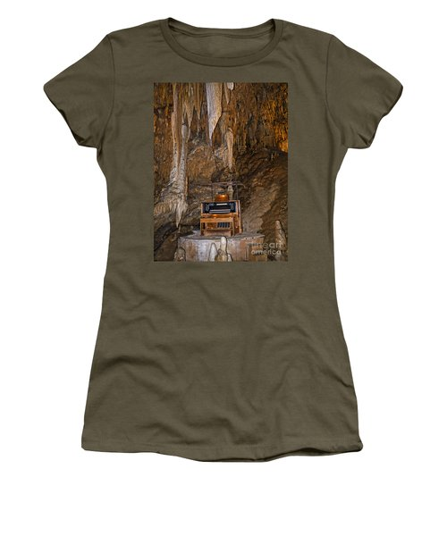 The Music Of The Ages Women's T-Shirt