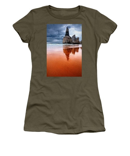 The Needle Women's T-Shirt