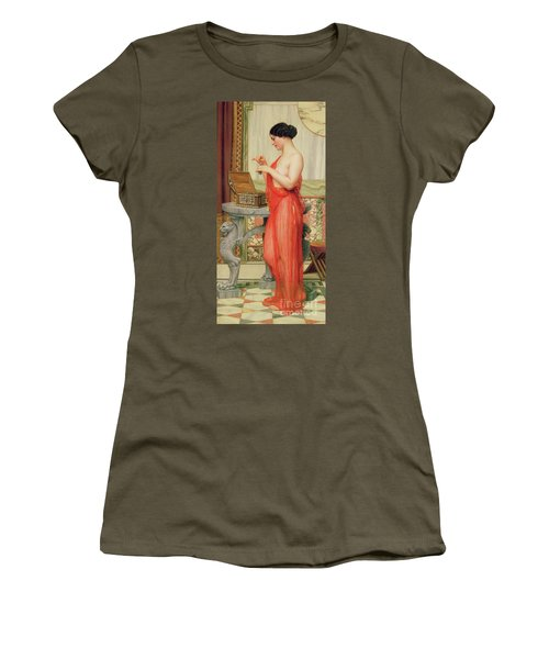 The New Perfume, 1914 Women's T-Shirt