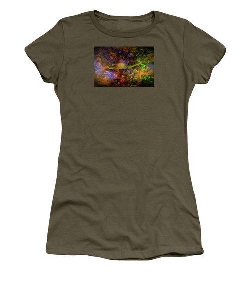 The Next Best Thing Women's T-Shirt (Junior Cut) by Rick Furmanek