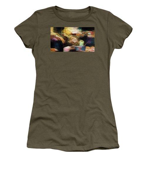 The Odyssey Women's T-Shirt