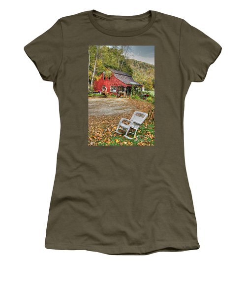 The Old Country Store Women's T-Shirt