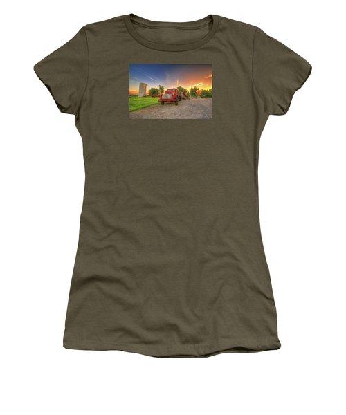 Country Treasure Women's T-Shirt