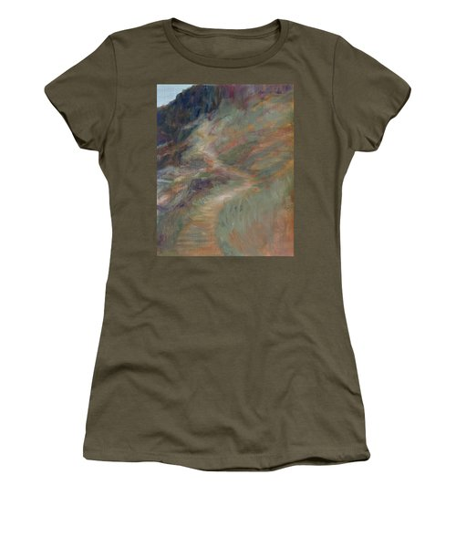 The Pathway Women's T-Shirt