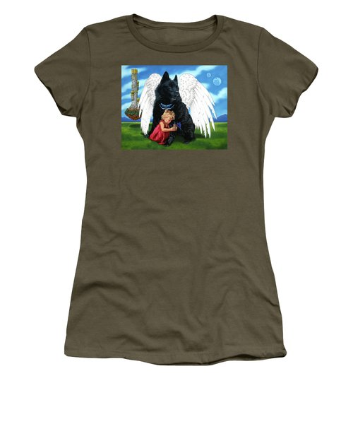 The Playmate Women's T-Shirt