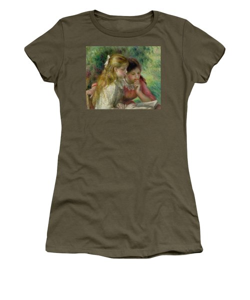 The Reading Women's T-Shirt