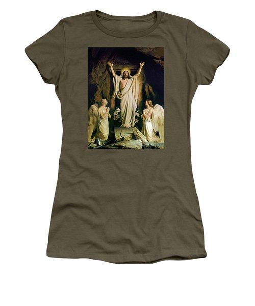The Resurrection Women's T-Shirt