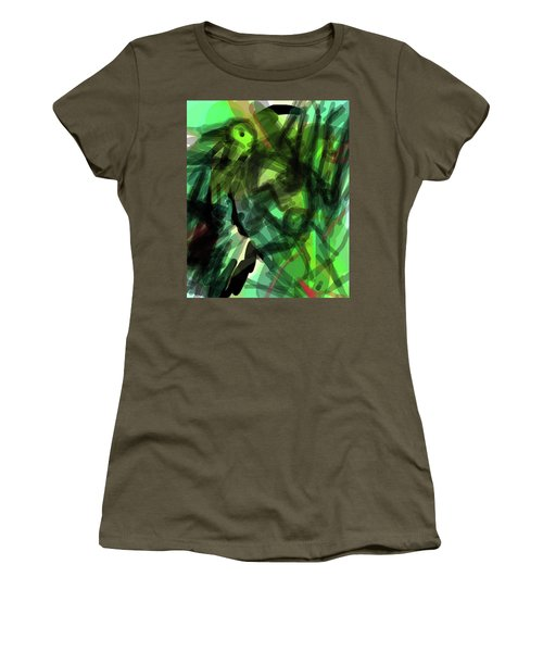 The Righteousness Of God  Women's T-Shirt